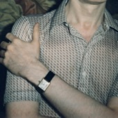 Wristwatch - Hints