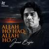 Allah Ho Haq Allah Ho Single