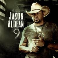 9 - Jason Aldean