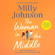 Milly Johnson - The Woman in the Middle (Unabridged)