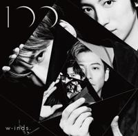 w-inds. - 100 artwork