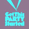 Westend - Get This Party Started (Extended Mix) artwork