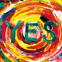 BRADIO - YES artwork