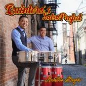 Quintero's Salsa Project - Como Va