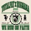 WE RUN ON FAITH by TOTALFAT & BIGMAMA
