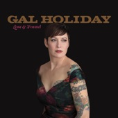 Gal Holiday - Desert Disco