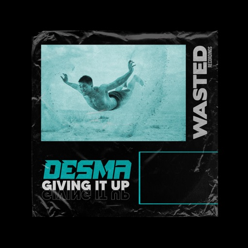 Giving It Up - Single by Desma
