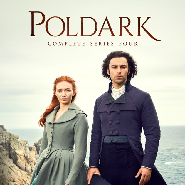 Poldark, Series 4 On ITunes