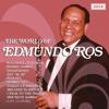 Edmundo Ros and His Orchestra - The Wedding Samba artwork