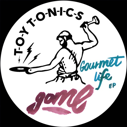 Gourmet Life - EP by Gome