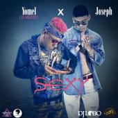 Sexy (feat. Joseph)
