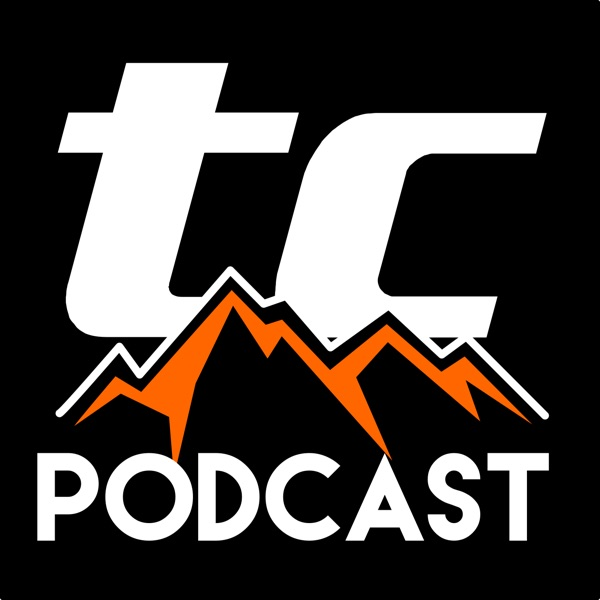 The TrailChasers Podcast
