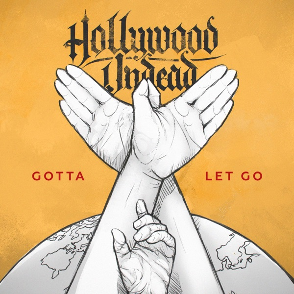 Gotta Let Go - Single