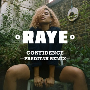 Confidence (Preditah Remix) [feat. Maleek Berry & Nana Rogues] - Single Mp3 Download