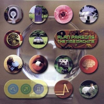 The Time Machine (Part 1) - Single - Alan Parsons