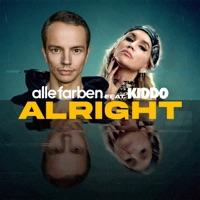 Alle Farben & Kiddo - Alright