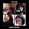 The Beatles - Let It Be (Super Deluxe) artwork