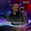 Isak Šabanović - Prvo Jutro artwork