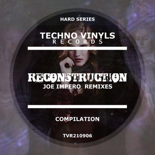 Reconstructions (Joe Impero Remixes) by Various Artists