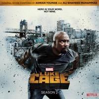 Various Artists: Luke Cage: Season 2 (iTunes)
