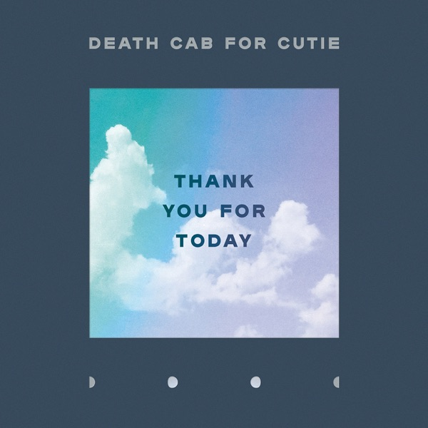 Autumn Love - Death Cab for Cutie song image