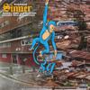 Smallgod, Headie One & O'Kenneth - Sinner (feat. Kwaku DMC & LP2Loose) artwork