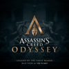 The Flight - Assassin's Creed Odyssey: Legend of the Eagle Bearer (Main Theme) artwork
