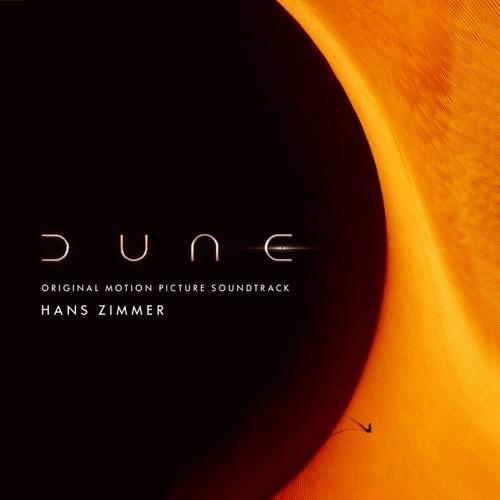 Hans Zimmer - Dune (Original Motion Picture Soundtrack) [iTunes Plus AAC M4A]