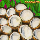 Frankie Stew and Harvey Gunn - Coconuts