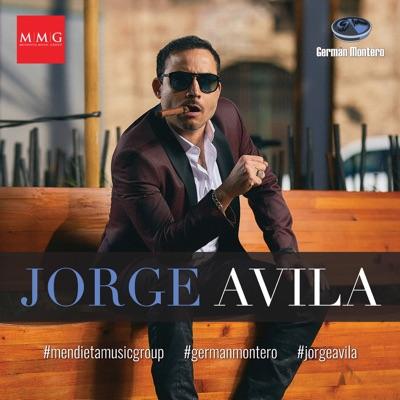 Jorge Avila - Single - German Montero