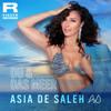 Asia de Saleh - Du & das Meer Grafik