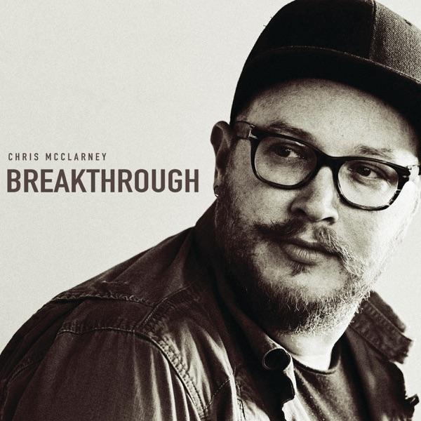 Breakthrough album image