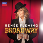 Broadway-Renée Fleming, BBC Concert Orchestra & Rob Fisher