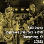 Fingerlakes Grassroots Festival, Trumansburg, NY 7/23/04