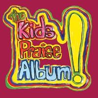 Psalty & Ernie Rettino - The Kids Praise Album