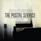 The Postal Service - Suddenly Everything Has Changed