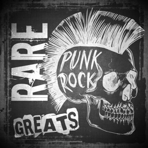 Rare Punk Rock Greats