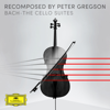Peter Gregson - Bach: The Cello Suites - Recomposed by Peter Gregson  artwork