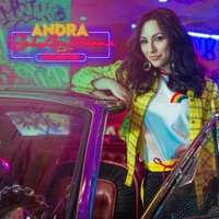 ANDRA feat PACHANGA - Sudamericana Chords and Lyrics