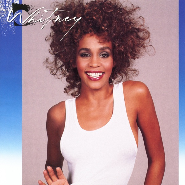 Whitney Houston mit I Wanna Dance with Somebody (Who Loves Me)