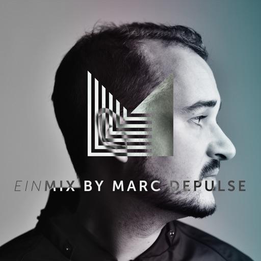 EINMIX by Marc DePulse (DJ Mix) by Marc Depulse