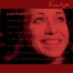 Fiona Apple - Paper Bag