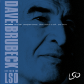 Dave Brubeck: Live with the LSO