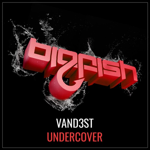 Undercover - Single by VAND3ST