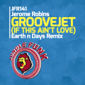 Groovejet (If This Ain't Love) [Earth n Days Remix]