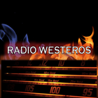 Podcast cover art for Radio Westeros ASoIaF Podcasts