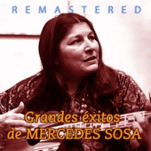 Mercedes Sosa - Gracias a la vida