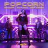 Outsiders, Bass Chaserz & Anita Doth - Popcorn artwork