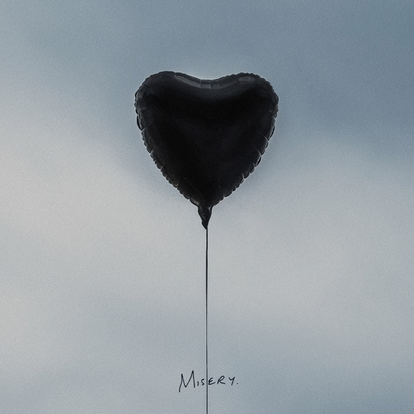 Misery album image