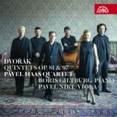 Dvořák: Quintets, Op. 81 & 97